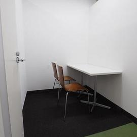 『ShizuokaShareOffice』プライベートオフィスに空きができました!!