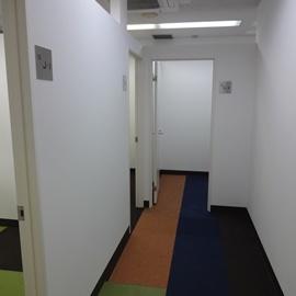 Shizuoka Share Office 完成間近です